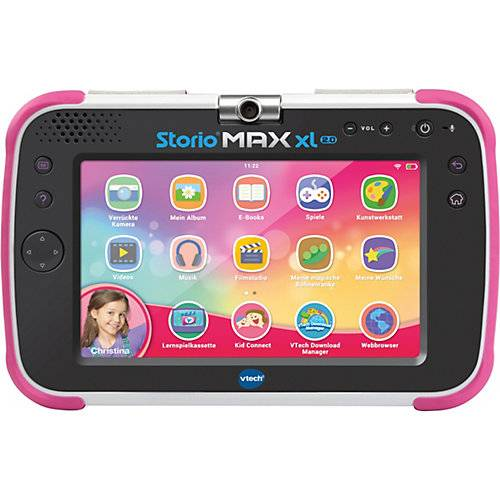 Vtech Storio MAX XL 2.0, pink